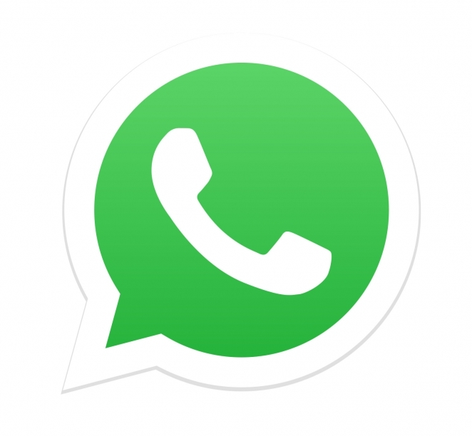 Der Messenger Whatsapp